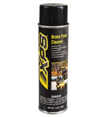 XPS Brakes & Parts Cleaner