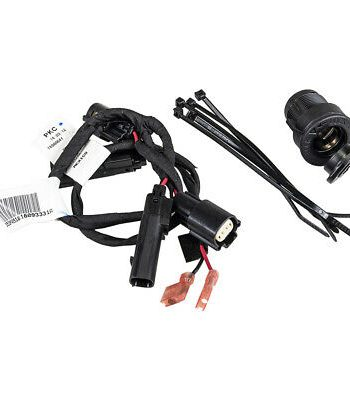 Gniazdo 12-Volt Power Outlet Kits REV Gen4
