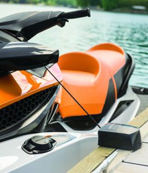Linka cumownicza SEA-DOO SPEED TIE FOR DOCK