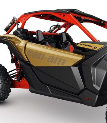 Panele drzwi LOWER DOOR PANELS Maverick X3