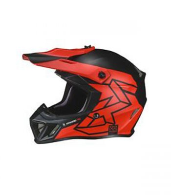 Kask Ski-Doo XP-X Advanced Tec Red L